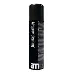 AM Airspray Cleaner, 400 ml, förlängningsrör ingår, svart