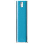 AM Mist, allt-i-ett skärmrengöring, 10,5 ml, mikrofiberduk, kompakt