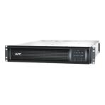 """APC Smart-UPS 3000VA 19"""" RM 2U LCD 230V, SmartConnect"""