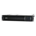 """APC Smart-ups 750VA LCD 19"""" RM 2U 230V, SmartConnect"""