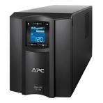 APC Smart-UPS C 1500VA LCD 230V SmartConnect