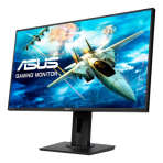 "ASUS VG275Q Console Gaming Monitor, 27 "", Full HD, 1 ms, svart"