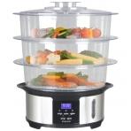 Beper 12L Steam cooker