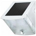 Brennenstuhl SOL 04 Plus, vägglampa för utomhusbruk, solcell, 85lm,v