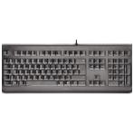 Cherry KC 1068 - IP 68 klassat tangentbord, nordisk layout, svart