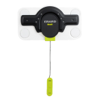 """ERARD FiXiT 200  fixed wall mount for LED 19""""-32"""""""