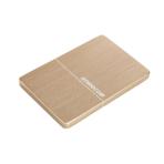 Freecom mHDD 1TB External Hard Drive, 5 Gbps, USB 3.0, Gold