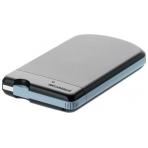 Freecom Mobile ToughDrive 1TB, External Hard Drive, USB 2.0
