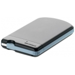 Freecom Mobile ToughDrive 500GB, External Hard Drive, USB 2.0