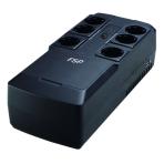 FSP NanoFit 600 UPS&Surge Protector 600VA/360W 6xSchuko