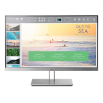 "HP 23"" Elite display 5ms grey"
