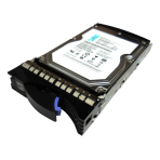 """IBM 146GB 15000 rpm 6Gb SAS 2.5 """"HDD"""