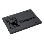 Kingston 120GB A400 SATA3 2.5 SSD (7mm height)