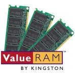 Kingston 2GB 1333MHz DDR3 Non-ECC CL9 DIMM SR X16