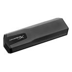 Kingston HyperX 480GB External SSD Savage Exo