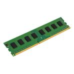 Kingston KCP 4GB 1600MHz, DDR3, CL11, 1XR8, EJ-ECC, obuffrad