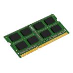 Kingston KCP 4GB 1600MHz SODIMM, DDR3, CL11, EJ-ECC, obuffrad