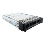 "Lenovo 1.2TB 10K 12Gbps SAS 2.5 ""g3hs HDD"