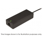Lenovo ThinkPad 45W AC Adapter (smart tip) - EU
