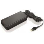 Lenovo ThinkPad 65W AC Adapter - Slim rectangular tip