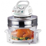 Multifunctional convection oven