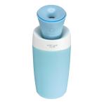 NORDIC HOME CULTURE, portabel mini luftfuktare, 8h användning, blå