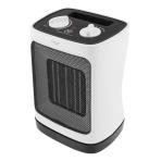 NORDIC HOME CULTURE Sydney Värmefläkt, självreglerande, oscillerande
