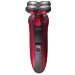 Reachargeable shaver