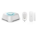 Smanos W020, larmsystem med WiFi-anslutning, Android och iOS stöd, vi