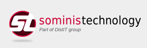 Sominis technology B2B ecom