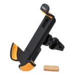 Technaxx Aroma Car Holder TE15 för Smartphones på 3,5-6 tum, svart