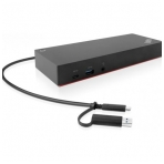 ThinkPad Hybrid USB-C with USB-A Dock
