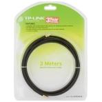 TP-LINK antennkabel för WLAN, RP-SMA ha-ho, 3m, svart