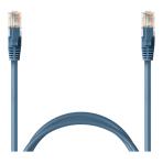 TP-Link Ethernet nätverkskabel CAT5e 10 meter, UTP, blå