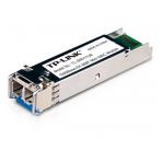 TP-LINK, Gigabit interface konverter(Mini gbic), multimode LC, 550m