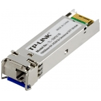TP-LINK, Gigabit interface konverter(Mini GBIC), singlemode LC BX 10km