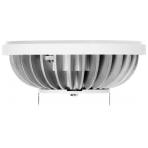 Verbatim LED AR 111, G53, spot 25 grader, 230V 16W, varmvit, 610 lumen