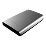 "VERBATIM Store'n'Go 2.5 ""(6.35cm) 2TB USB 3.0 SILVER"