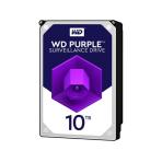 "WD Purple 10TB Hard Disk, SATA, 6Gb / s, 3.5 "", 256MB cache"