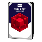 """WD Red 10TB Hard Disk, SATA, 6Gb / s, 3.5 """", 256MB cache"""